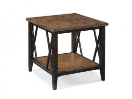 Fleming by Magnussen T1908-03 End Table
