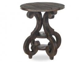 Bellamy by Magnussen Collection T2491-35 Round End Table