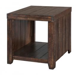 Caitlyn by Magnussen Collection T2528-03 End Table