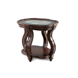 Isabella Magnussen Collection T2538-07 End Table