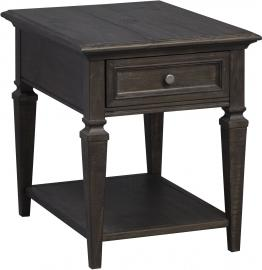 Calistoga Magnussen Collection T2590-03 End Table