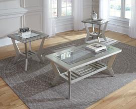 Bremeer T260 by Ashley Coffee Table Set