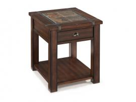Roanoke by Magnussen T2615-03 End Table