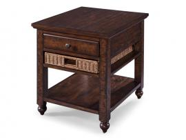 Cottage Lane by Magnussen Collection T3521-03 End Table