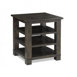 Abington by Magnussen T3804-01 Square End Table