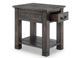 Abington by Magnussen T3804-03 End Table