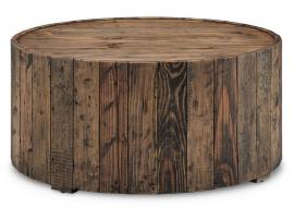 Dakota Magnussen Collection T4017-45 Coffee Table