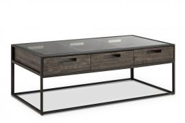 Claremont Magnussen Collection T4034 Coffee Table Set