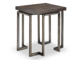 Millbourne Magnussen Collection T4081-03 End Table