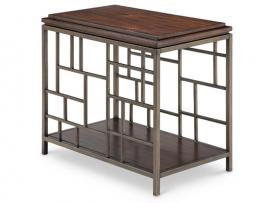 Murdock Magnussen Collection T4290-10 End Table