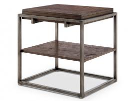 Linville Magnussen Collection T4337-03 End Table