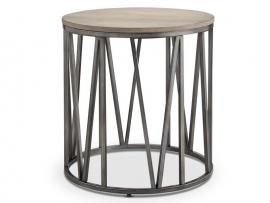 Avalon by Magnussen Collection T4343-05 End Table