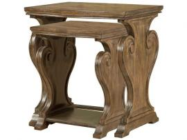 Jefferson Market by Magnussen Collection T4381-12 End Table