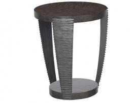 Kendrick by Magnussen Collection T4396-05 Oval End Table