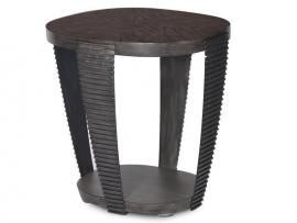 Kendrick by Magnussen Collection T4396-07 Oval End Table