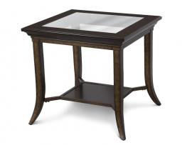 Parsons Magnussen Collection T4518-03 End Table
