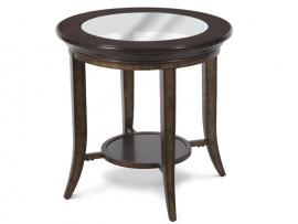 Parsons Magnussen Collection T4518-05 End Table