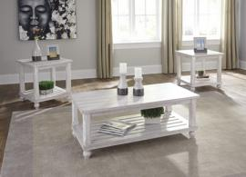 Cloudhurst T488 by Ashley Coffee Table Set