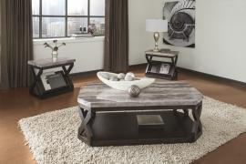 Radilyn T568-13 by Ashley Coffee Table Set