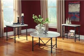 Beauban Collection T578-13 Coffee Table Set