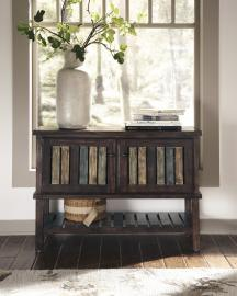 Rustic Reclaimed Wood Headboard Bed Tv Stand Accent