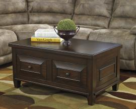 Hindell Park T695-9 by Ashley Lift Top Coffee Table