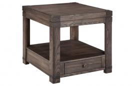 Burladen T846-3 by Ashley End Table