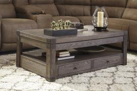 Burladen T846-9 by Ashley Lift Top Coffee Table
