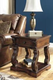 Alymere T869-2 by Ashley End Table