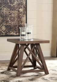 Campfield T911-2 by Ashley End Table