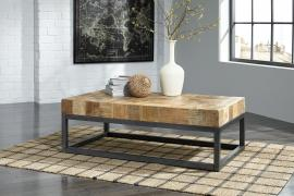 Prinico T943-1 by Ashley Furniture Coffee Table