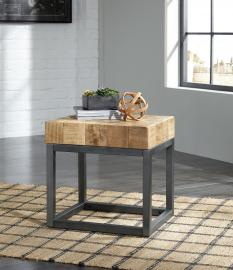 Prinico T943-7 by Ashley Furniture End Table