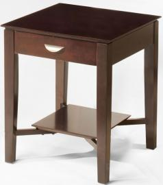 Adrian End Table T9904-20 By New Classic