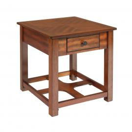 Graham End Table T9910-20 By New Classic