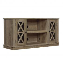 ClassicFlame Bayport Natural Finish by Twin Star TC48-6092-PD27 TV Console
