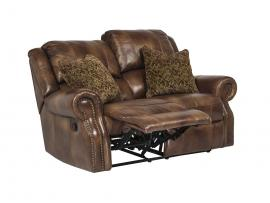 Walworth Collection U78001 Reclining Loveseat